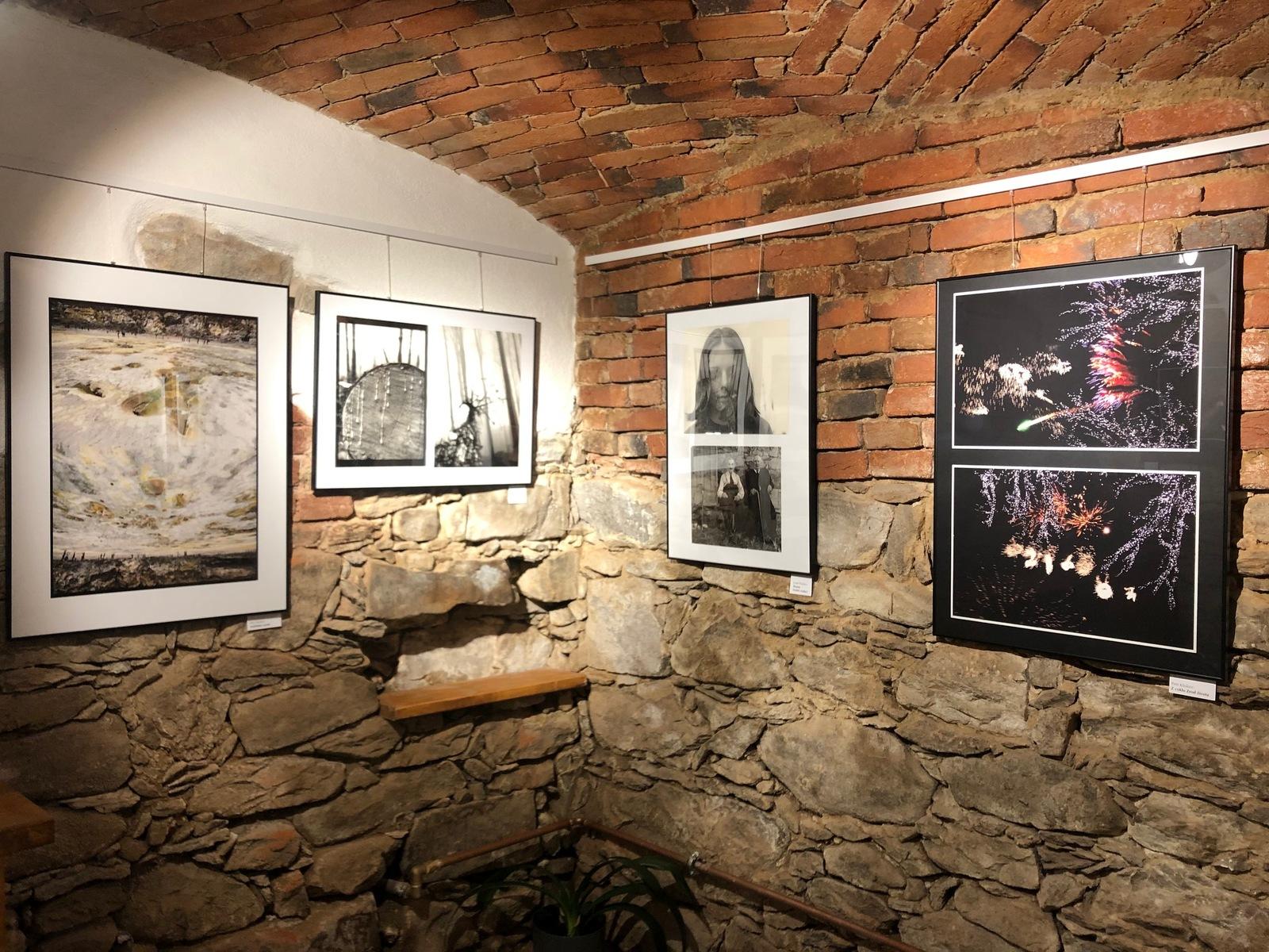 fotografická výstava
